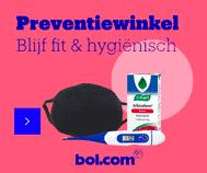 Preventiewinkel - Mondkapjes en Hygiene